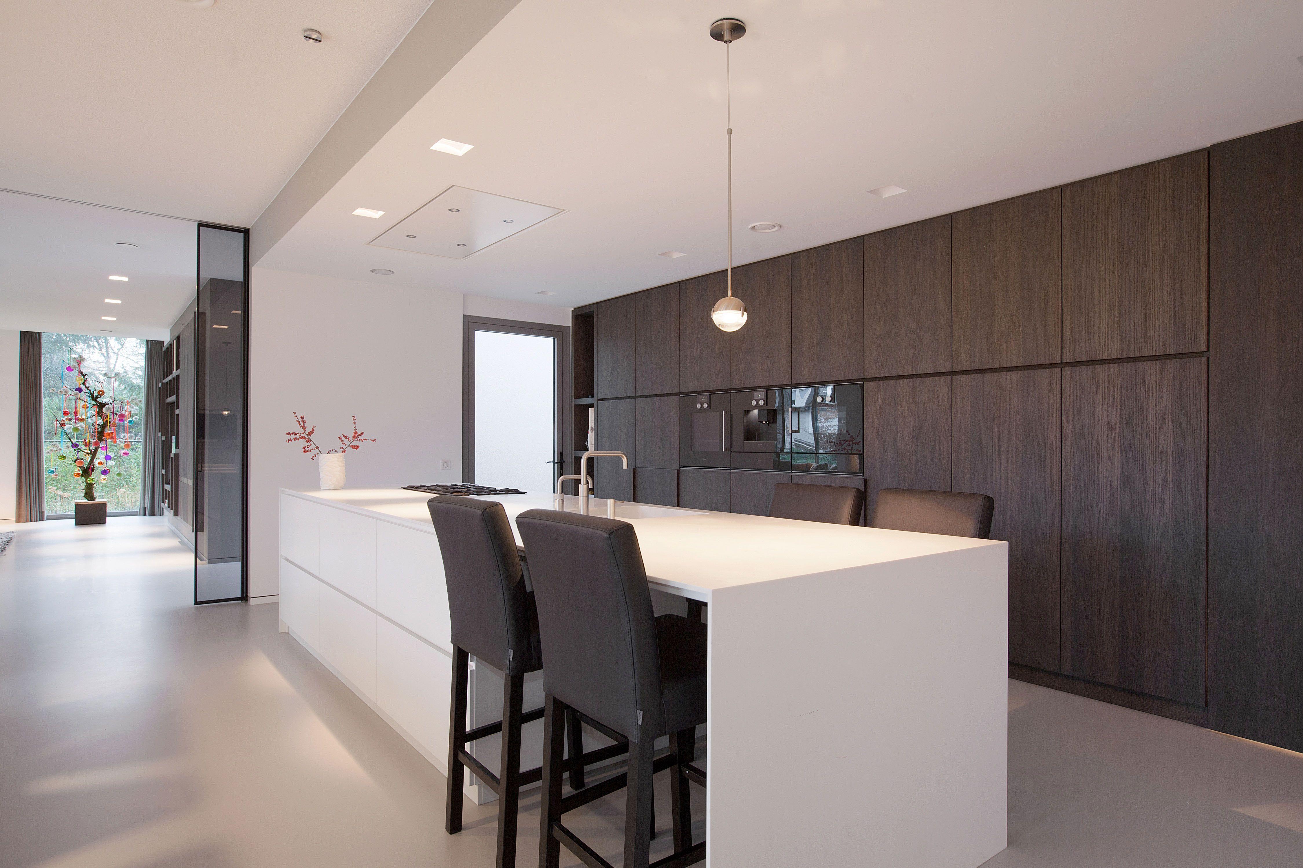 Design Keukens Gelderland : Keijser co woonhuis gelderland keuken cuisine moderne séjour