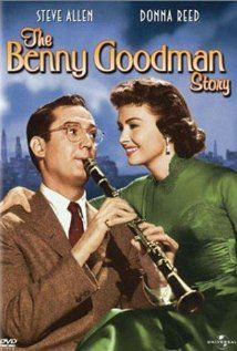 Download The Benny Goodman Story Full-Movie Free