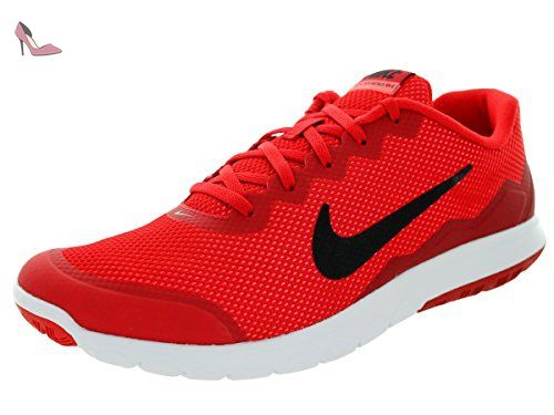 Lace up and go in this lightweight, everyday running shoe! Find this Pin  and more on Chaussures Nike by quechaussures. Nike Flex Experience Run 4 ...