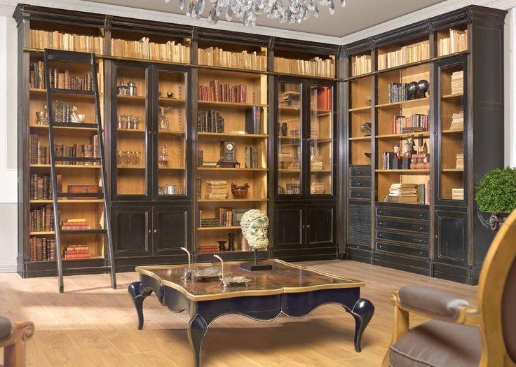 Clic Library Furniture Design Avec