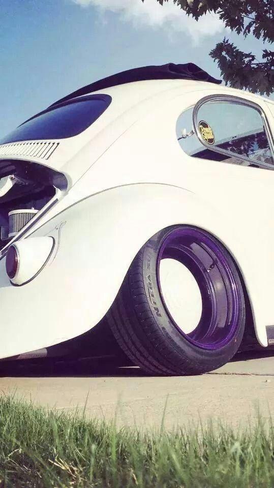 675e47fe0d8 VW Fusca Beetle