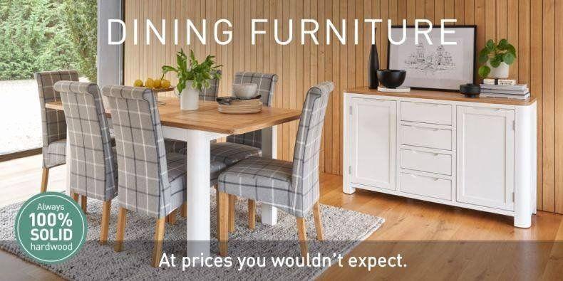 Formal Living Room Sofa Luxury Dining Room Furniture Solid Oak Dining Furniture