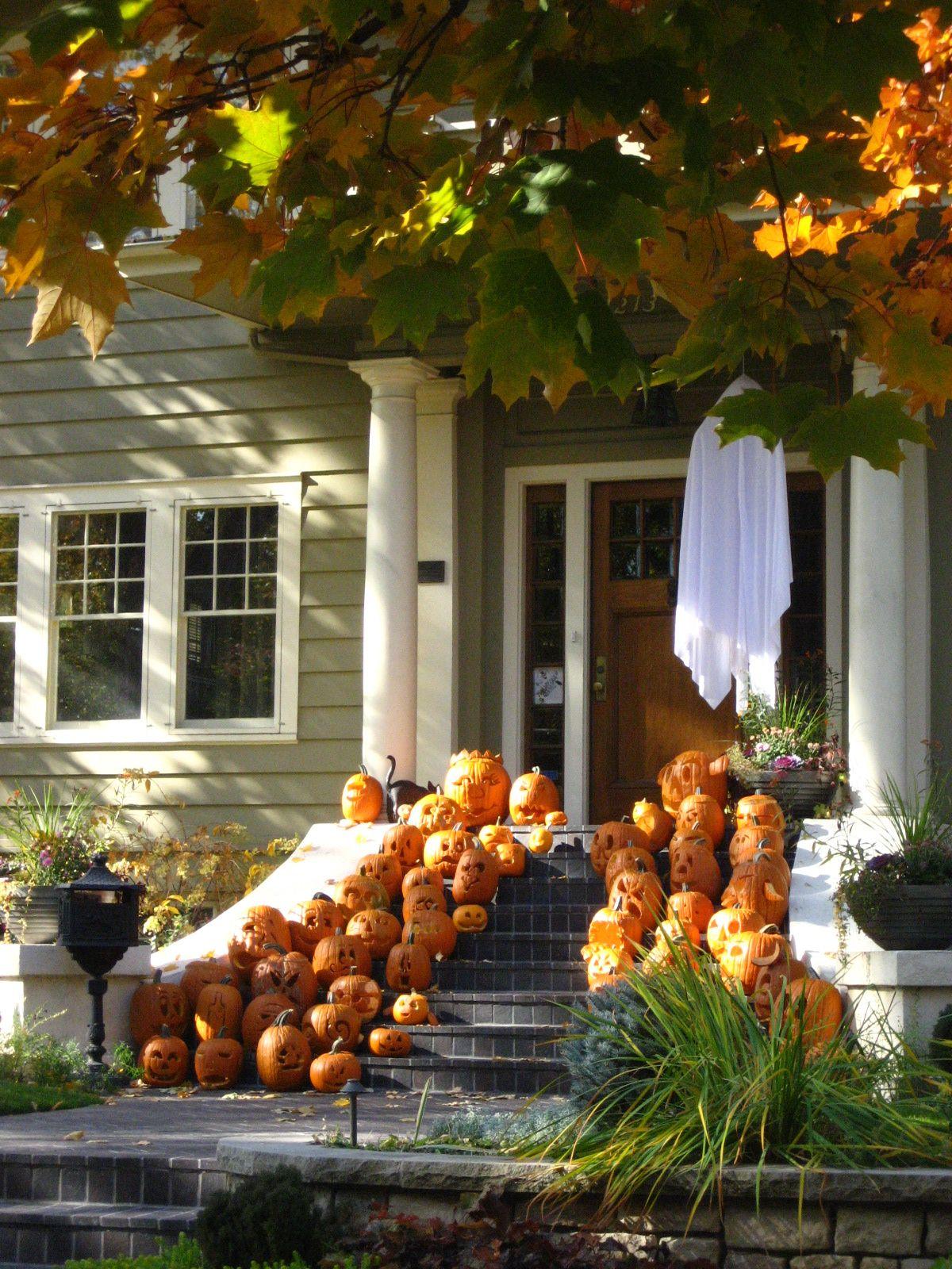2020 Harrison Blvd Halloween Boise Idaho Halloween on Harrison Blvd.   Boise, Idaho Photo by Nan Pelletier