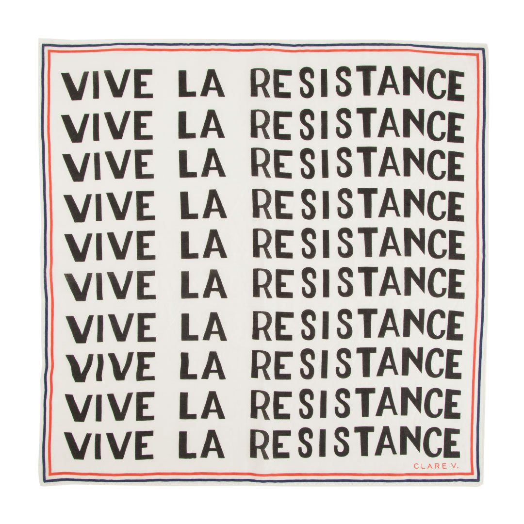 Our Salute To The Resistance In Honor Of The Women S March Our