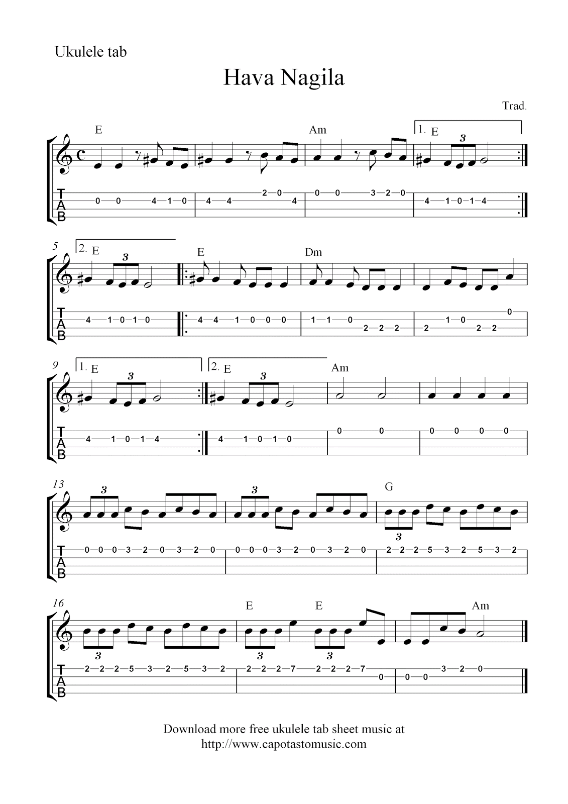 On this site you can download printable free easy sheet music on this site you can download printable free easy sheet music scores guitar tablature and hexwebz Gallery