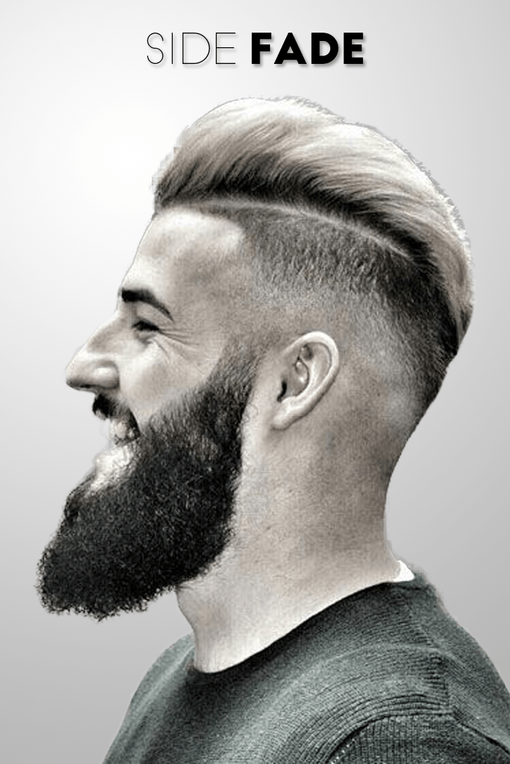 Haircut for boys png side fade haircut images u pictures for men  side fade hairstyle
