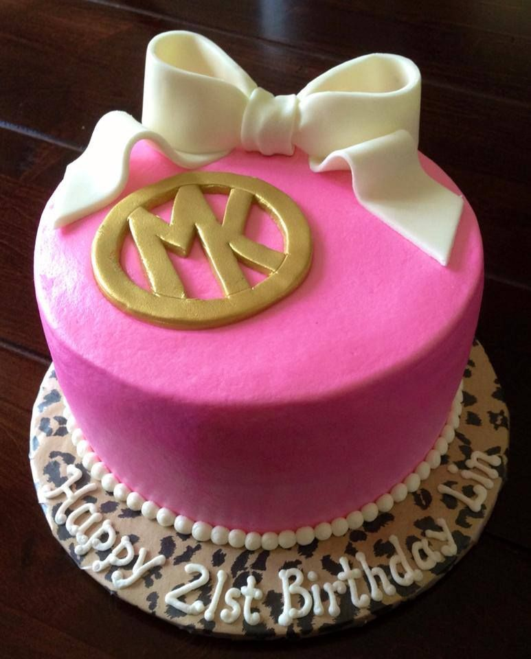 21st birthday cake. http://www.katycakesaustin.blogspot.com