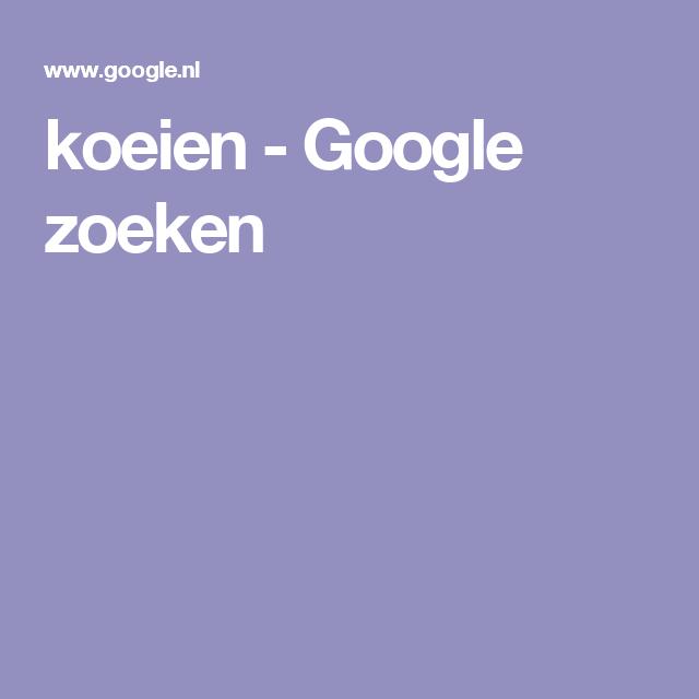 koeien - Google zoeken