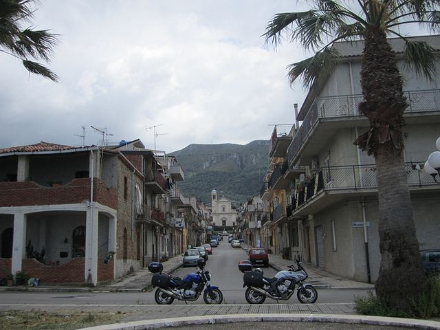 IMG Sicily Tours Sicily And Motorcycle Touring - Touring italy