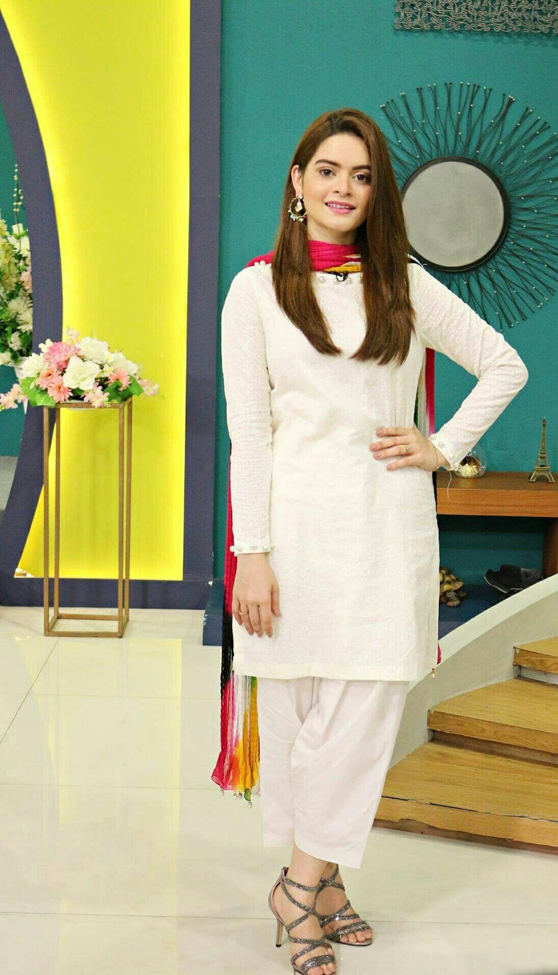 Pin By Anam Malik On Pakistani Fashion  Pakistani Dresses -9695
