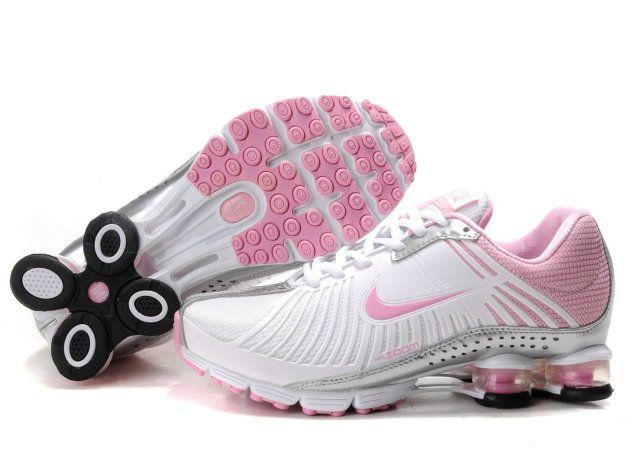 borgoña Prominente luto  Zapatillas Nike Shox R6 Mujer W0008 [Shox 00404] - €61.99 : zapatos baratos  de nike libre en España! | Nike shox shoes, Nike shox for women, Adidas  shoes online