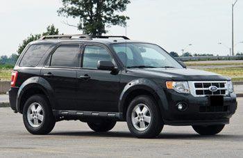 2011 Ford Escape With Images Ford Escape Escape Car Dealership