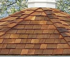 Best Cedar Shakes Roofer Wood Roof Cedar Shingles 400 x 300
