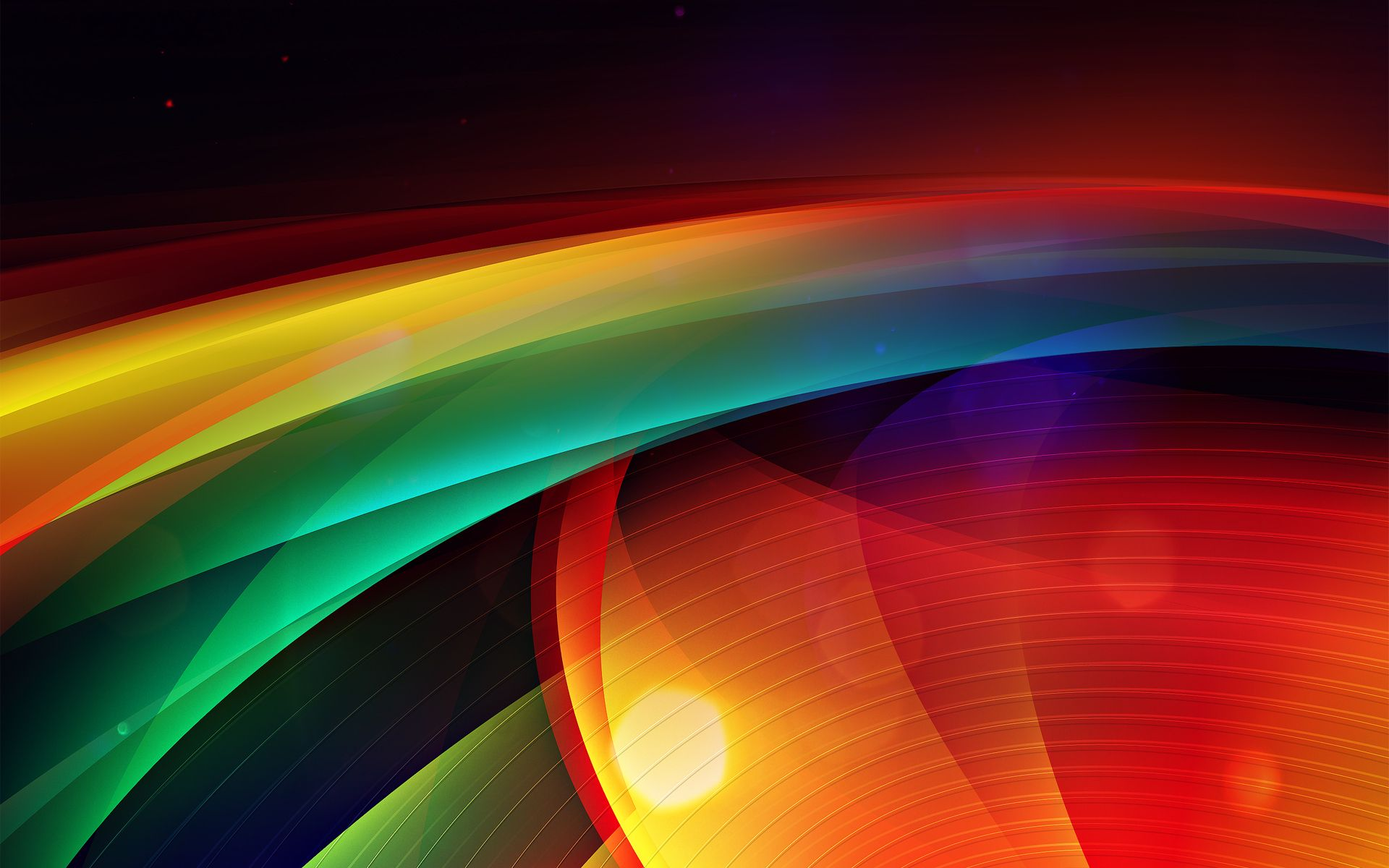 Pin By Napox On Rainbow Multi Color Background Hd Wallpaper Abstract Wallpaper Abstract