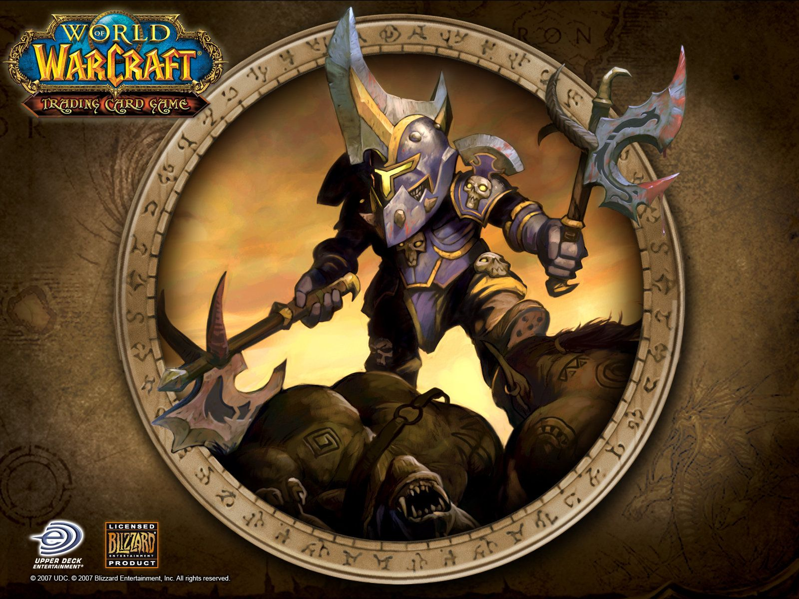 World Of Warcraft World Of Warcraft Wallpaper World Of Warcraft Warriors Wallpaper