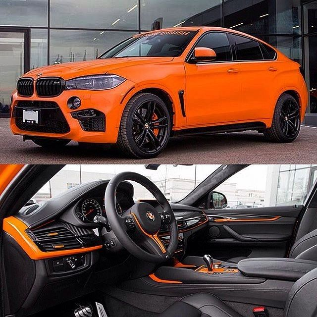Photo of BMW X6