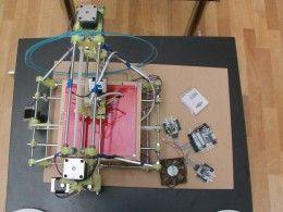 3D Printing at Home