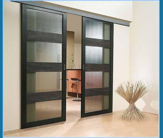 Pintu Rumah Modern: Desain Pintu Rumah Minimalis Modern (minimalist Design