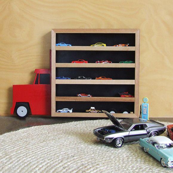 Truck Wall Shelf in 2020 Wall shelves, Toy shelves, Shelves