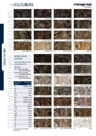 Inspirational Paul Mitchell Hair Color Chart Download