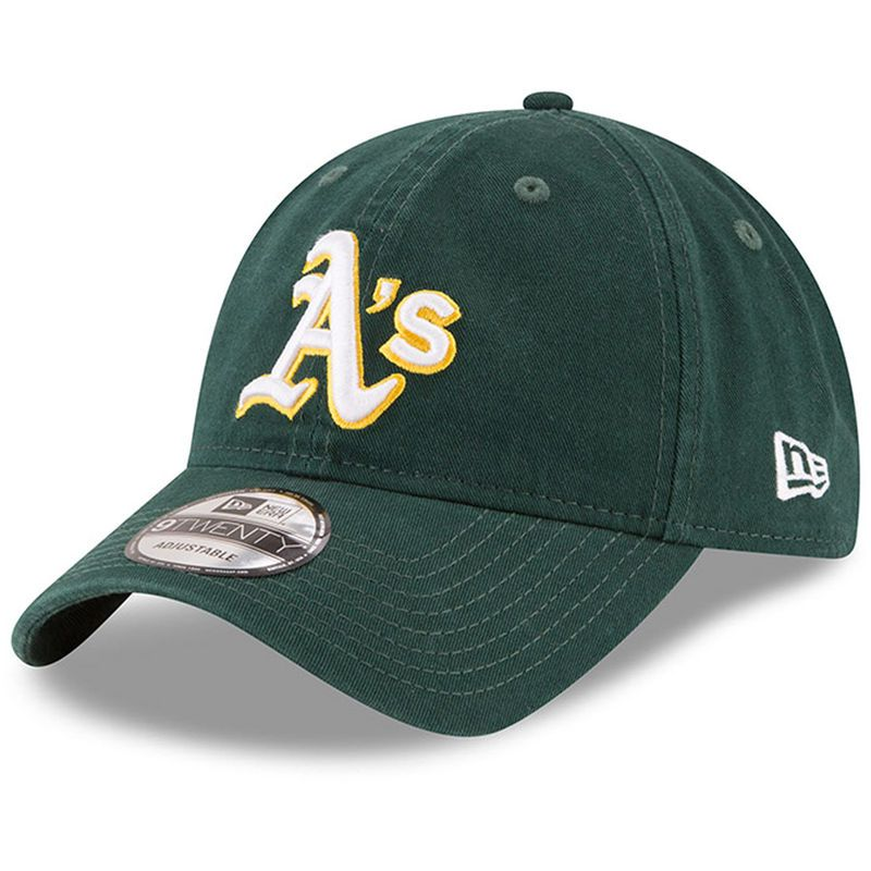 more photos 5e743 8529d Men s Oakland Athletics Nike Green Heritage 86 Stadium Performance  Adjustable Hat, Your Price   25.99   Oakland Athletics Caps   Hats in 2019    Pinterest ...