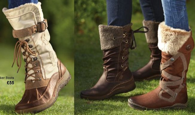 Womens Best Timberland Winter Boots