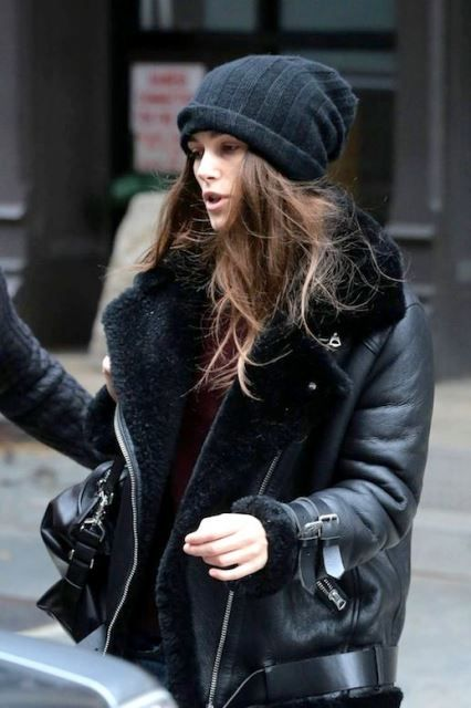 1b4791193d49 velocite jacket acne studios Keira   CLOTHES   Fashion, Winter ...
