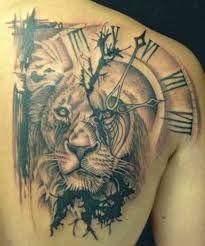 Znalezione Obrazy Dla Zapytania Tatuaze 3d Wzory Meskie Tattoo
