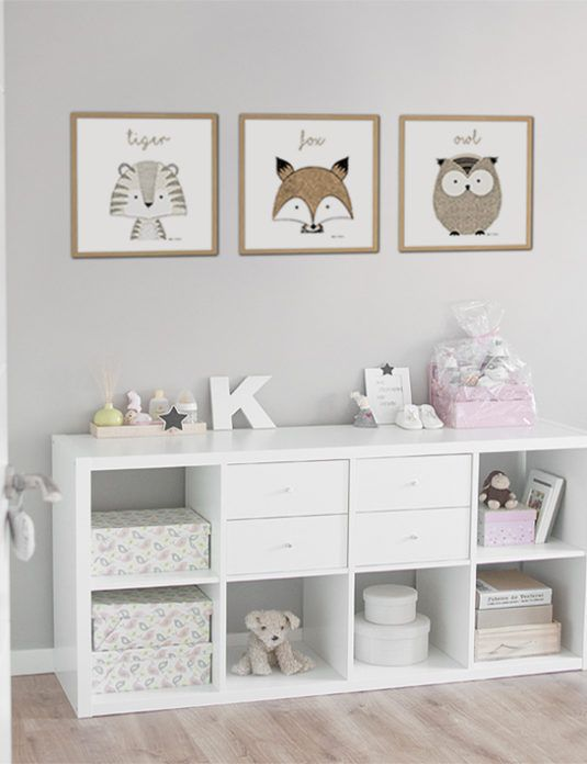 Colección Little Animal