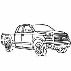 Top 25 Free Printable Muscle Car Coloring Pages Online Coloring