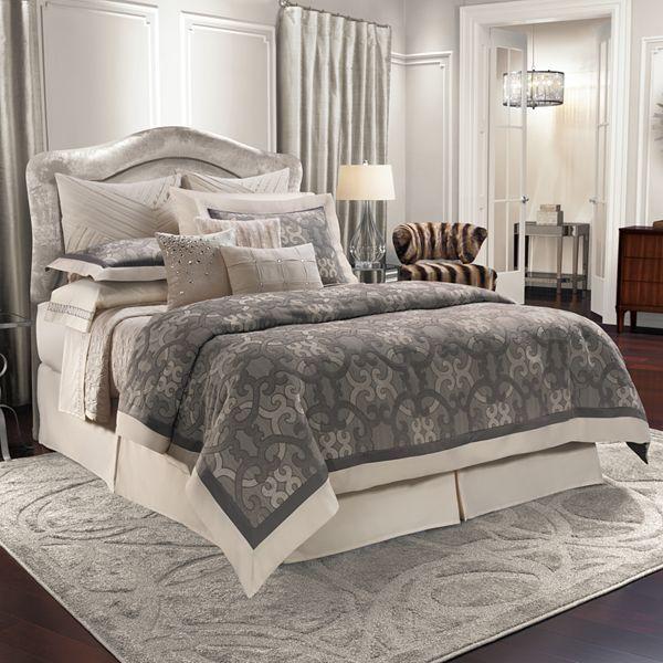 Bedroom Decor Kohl S kohl's bedding | jennifer lopez bedding collection cosmopolitan