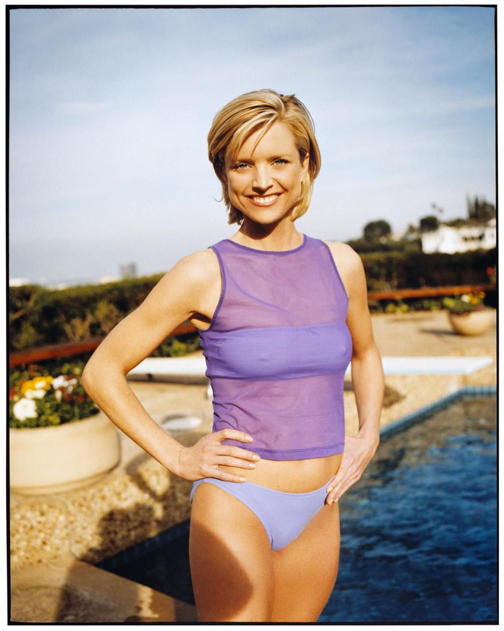 Courtney Thorne Smith Bikini Yahoo Image Search Results Courtney