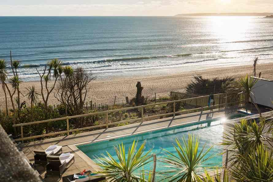 Praaloha Holiday Cottage, CORNWALL