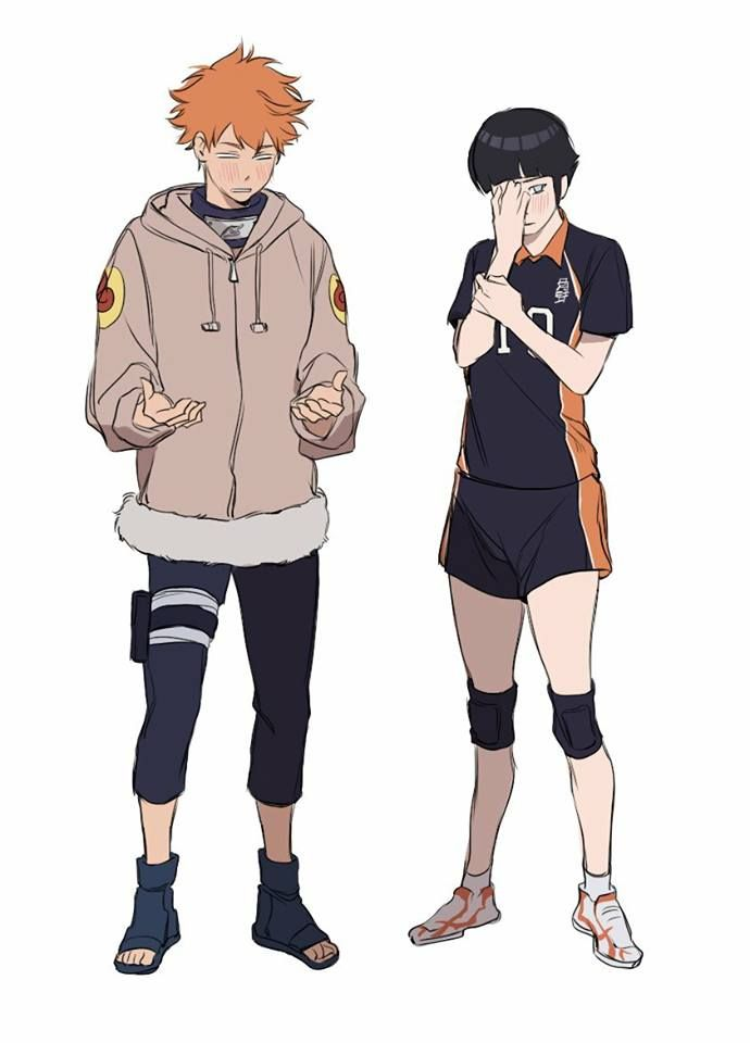Haikyuu Naruto Crossover Haikyuu Haikyuu Anime Anime Crossover These are recommendations made by tropers for naruto crossover fics, all of which have to be signed to stay on the page. haikyuu naruto crossover haikyuu
