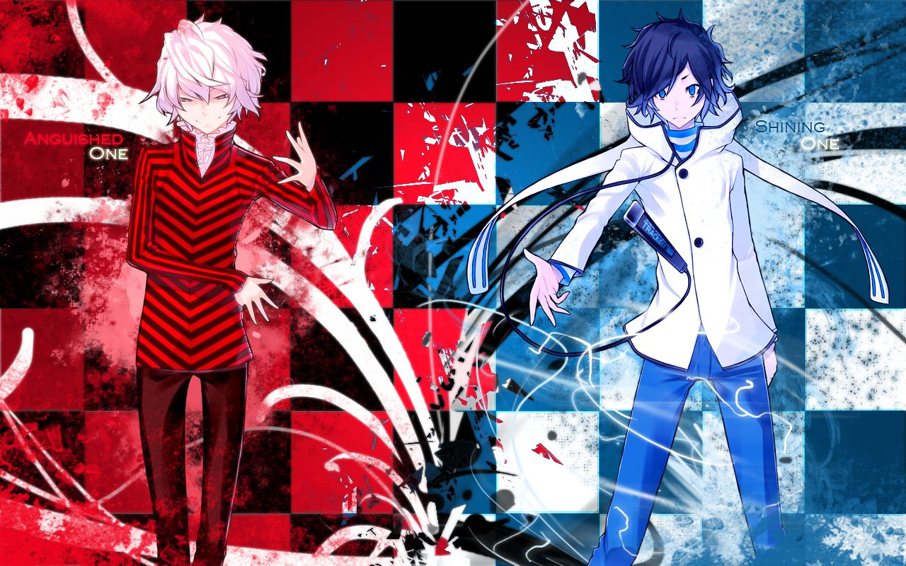 Pin auf Devil Survivor 2
