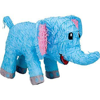 Shop For Elephant Pinata Each And Other Themed Pinatas