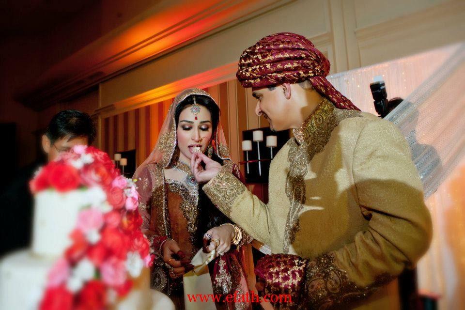Reema Khan Wedding Shoot