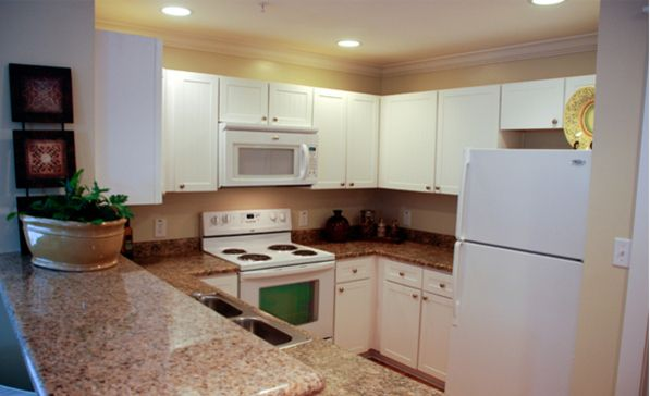 Kitchen Area Woodlands Of College Station College Station Apartments Floor Plans College Station
