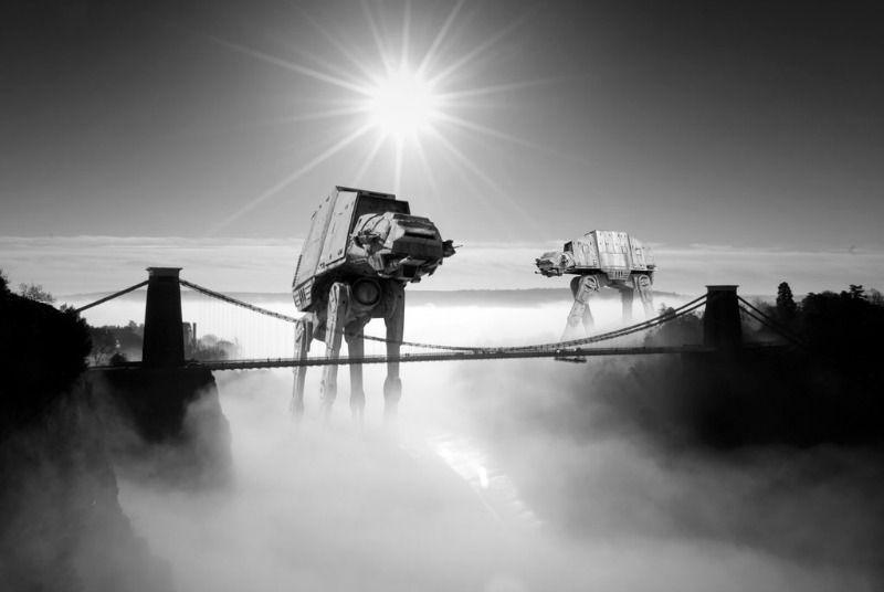 Bristol 24/7 - Culture | Film | Science Fiction | A long time ago in a galaxy far, far away...
