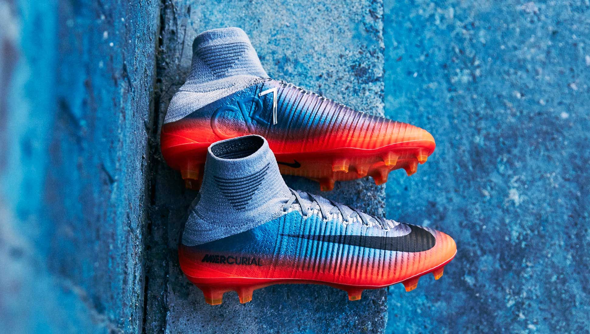 Nike Mercurial Cr7 Chapter 4 Football Boots Soccerbible Football Boots Boots Walk This Way