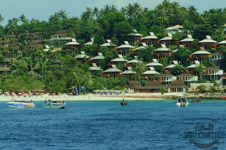 tailandia praias -