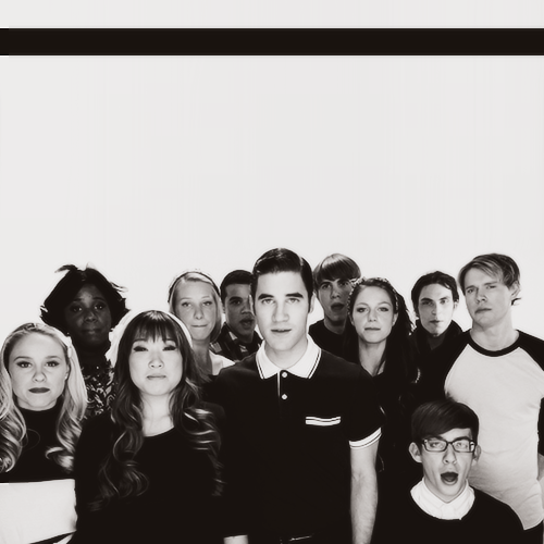 Glee This Is The New Year Is One Of My Favorite Songs Of Season