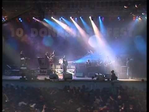 Falco - Live Donauinsel 1993 Full Concert  noch einmal, weil es schön ist <3