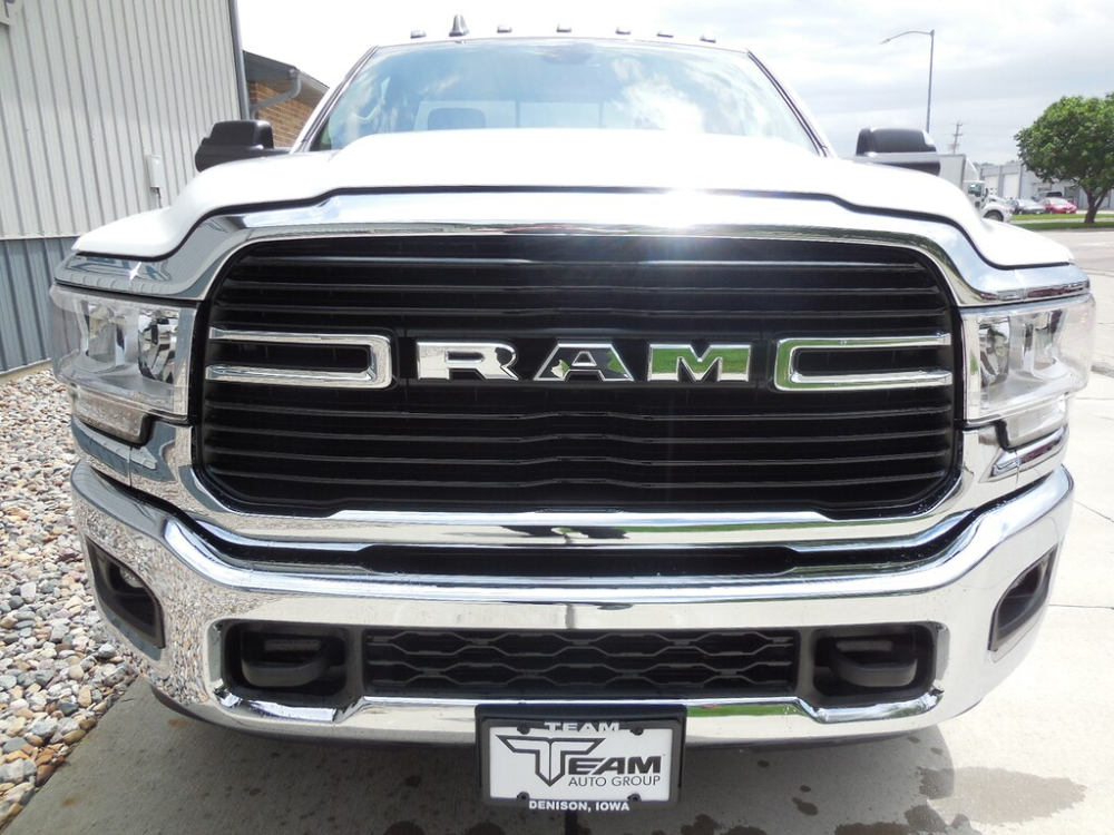 New 2019 Ram 2500 For Sale At Team Chrysler Dodge Jeep Ram Vin 3c6mr4bl1kg565014 Ram 2500 Chrysler Dodge Jeep Regular Cab