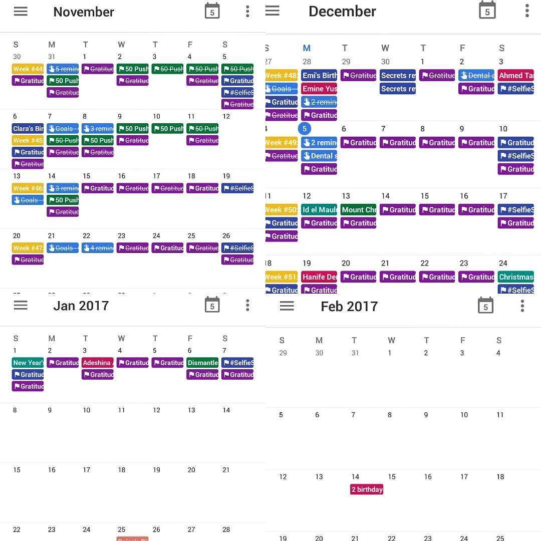 Year Calendar Look : Full year calendar template inspirational editorial calendar