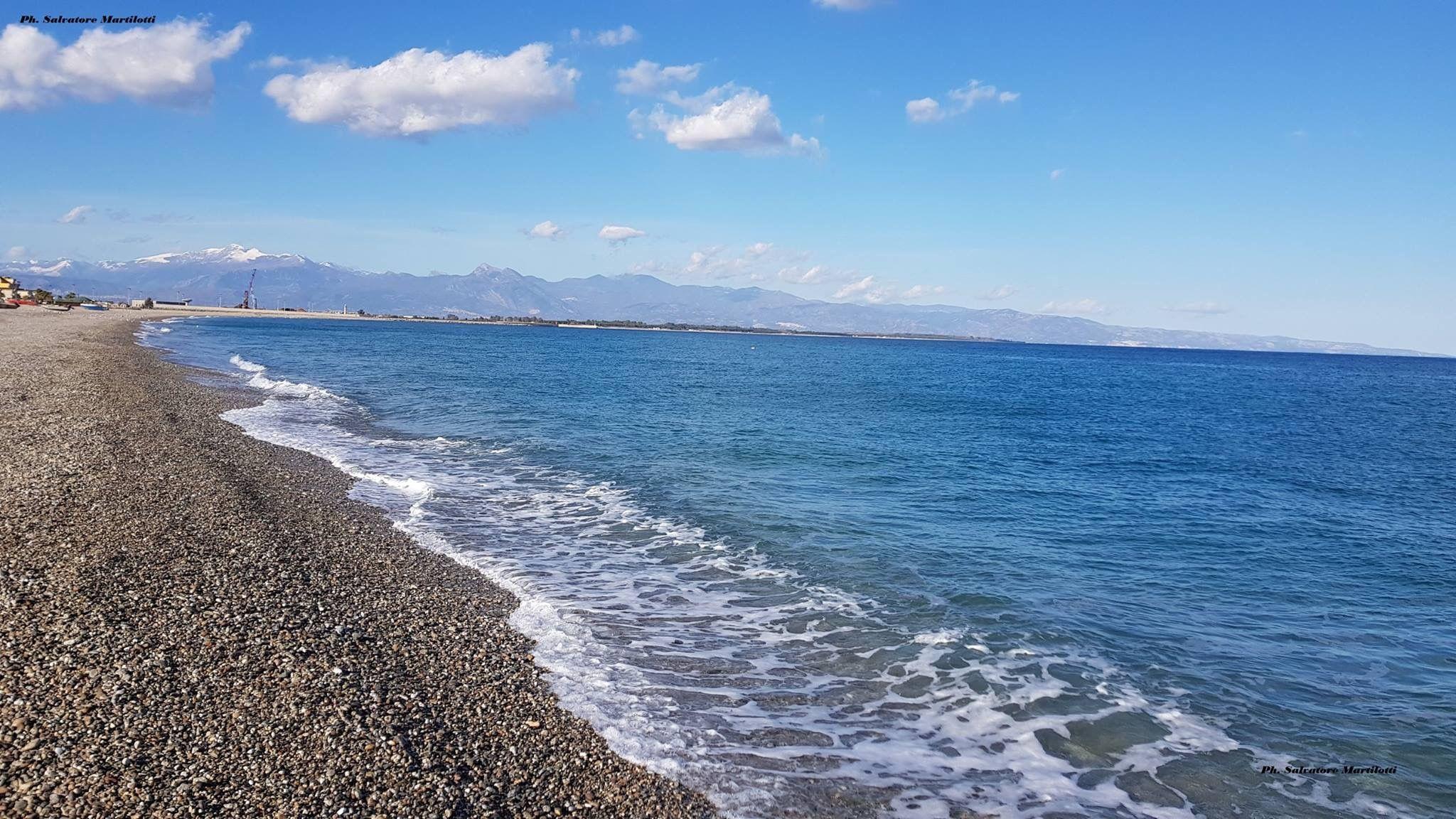 Per chi abita al mare diventa difficile spiegare la ...