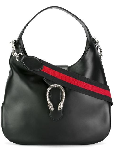 bb9e90a246490 GUCCI large Dionysus hobo tote.  gucci  bags  shoulder bags  hand bags   nylon  leather  hobo