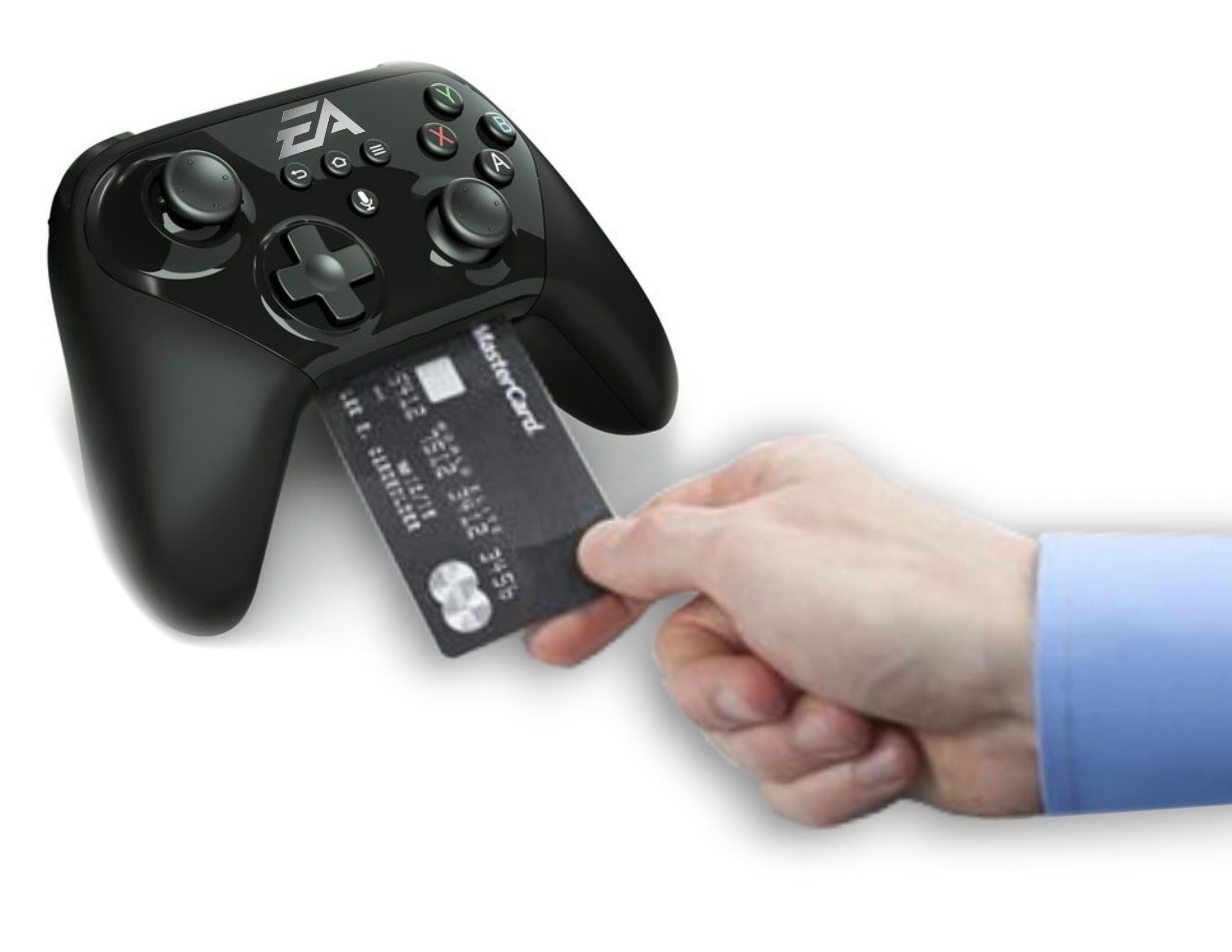 Microsoft release new Xbox One Controller via /r/funny Slot