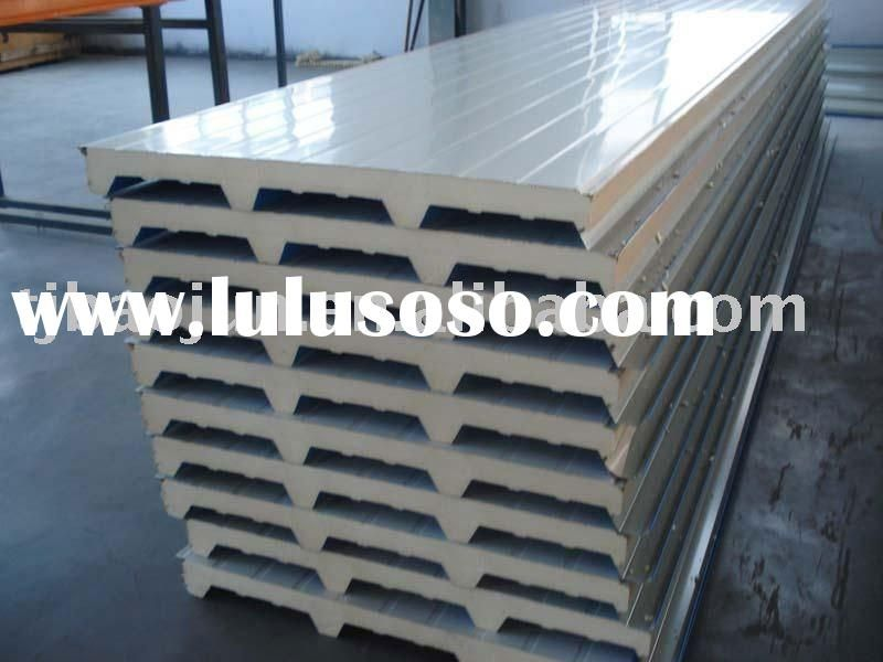 insulated aluminum roofing panels - Insulated Aluminum Roofing Panels OUTDOORS - Outdoor Room