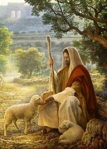 Psalm 23 visuals | the good shepherd, lord is my shepherd, psalm 23